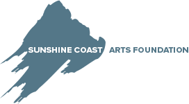 Sunshine Coast Arts Foundation Logo