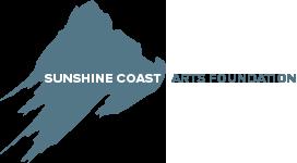 Sunshine Coast Arts Foundation Logo